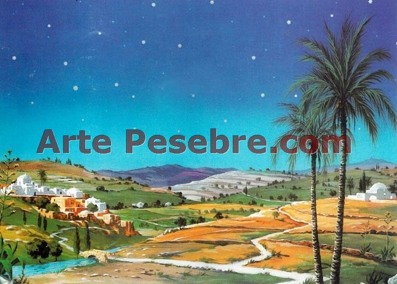 0d70cc44af8 Fondo árabe noche – Arte Pesebre